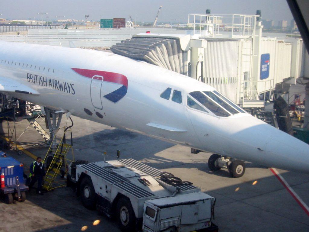 G-BOAC JFK-LHR May 29th 2003